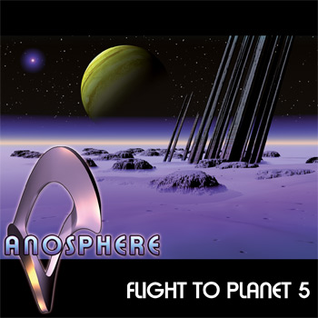 Anosphere - Flight To Planet 5