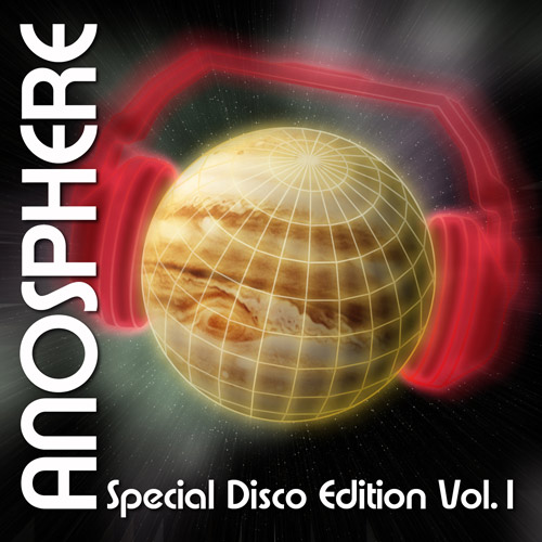 Anosphere - Special Disco Edition Vol. 1