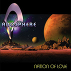Nation Of Love Cover