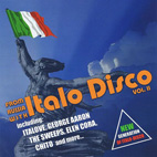 From Russia with Italo Disco Volume II