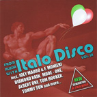 From Russia with Italo Disco Volume III