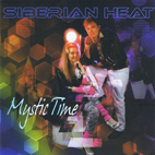 Siberian Heat - Mystic Time