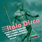 From Russia with Italo Disco Volume IV