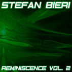 Stefan Bieri - Reminiscence Vol. 2 Cover